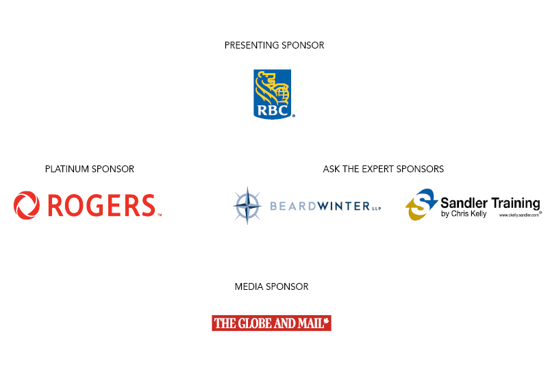 Small Business Summit sponsors